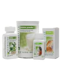 安利改善肠胃帮助消化吸收套餐(帮助肠胃消化 改善消化系统)