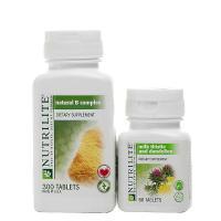安利保肝护肝套餐(清除肝毒 保护肝细胞)