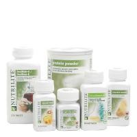安利孕妇套餐:1-3个月(预防流产 营养补充)