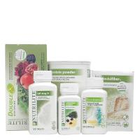 安利中老年人养生保健(提高免疫力 均衡营养)