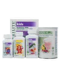 安利儿童套餐:全面型(增强体质 均衡营养)