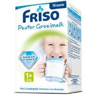 买七送1:美素奶粉1+(荷兰 700g 适合1-2岁)