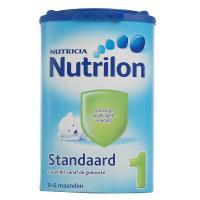 买七送1:牛栏奶粉1段(荷兰 900g 适合0-6个月)