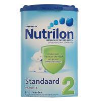 买七送1:牛栏奶粉2段(荷兰 900g 适合6-10个月)