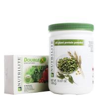 送礼套餐:蛋白粉+精装倍力健(增强体质 提高免疫力)
