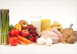 肠胃保养饮食须知