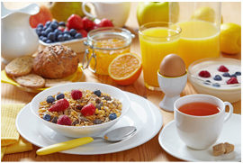 脂肪肝的饮食要控制摄入量