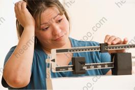 代谢不良反而造成肥胖