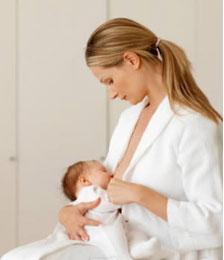 哺乳期妇女的营养需求