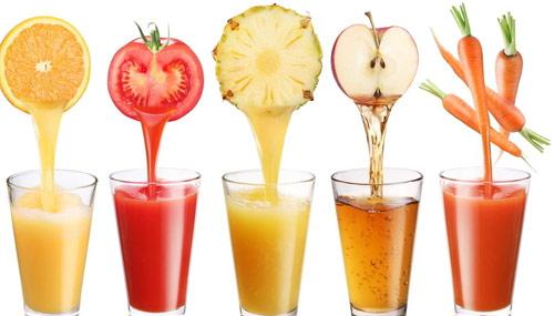 减肥食谱:四款蔬果 吃出小蛮腰
