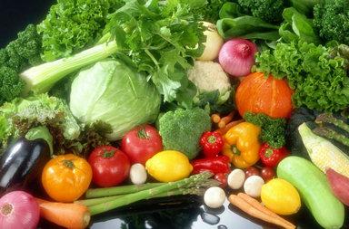 维生素食物