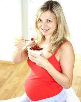 孕期妈妈如何补充营养
