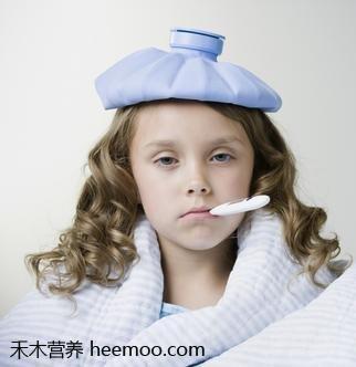 免疫力低下易感冒