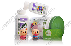 儿童营养套餐(提高免疫力预防感冒型)
