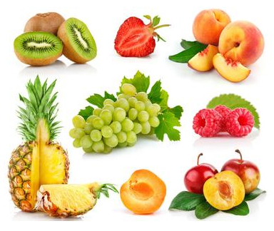 什么水果含维生素a