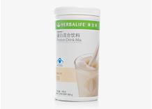 康宝莱蛋白混合饮料/香草味