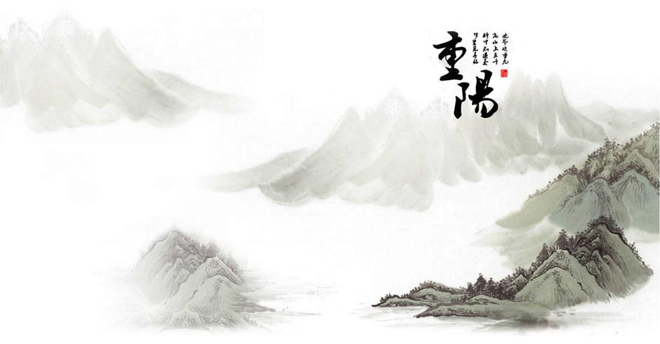 重阳节/又是丹桂飘香的季节...